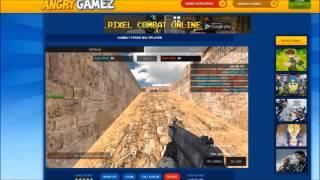 Combat Strike Multiplayer Hacks