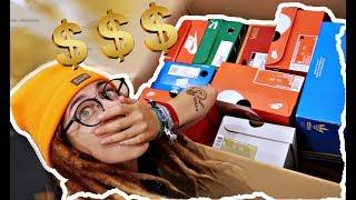 MI-AM COMANDAT SHOEZI DE 1000 DE EURO !!!