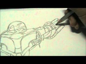 zeus drawing speed sv0