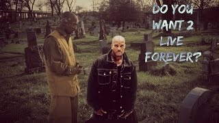 2Pac feat DMX - Do You Want 2 Live Forever (NEW 2018) [HD]
