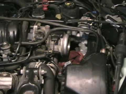 3 4 Liter Pontiac Grand Am Engine Diagram Clean Engine Throttle Bore To Repair Idle And Starting