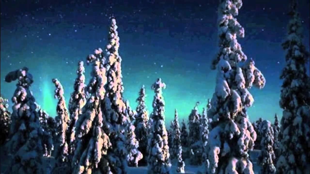 Ola Gjeilo Northern Lights