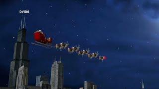 How NORAD tracks Santa