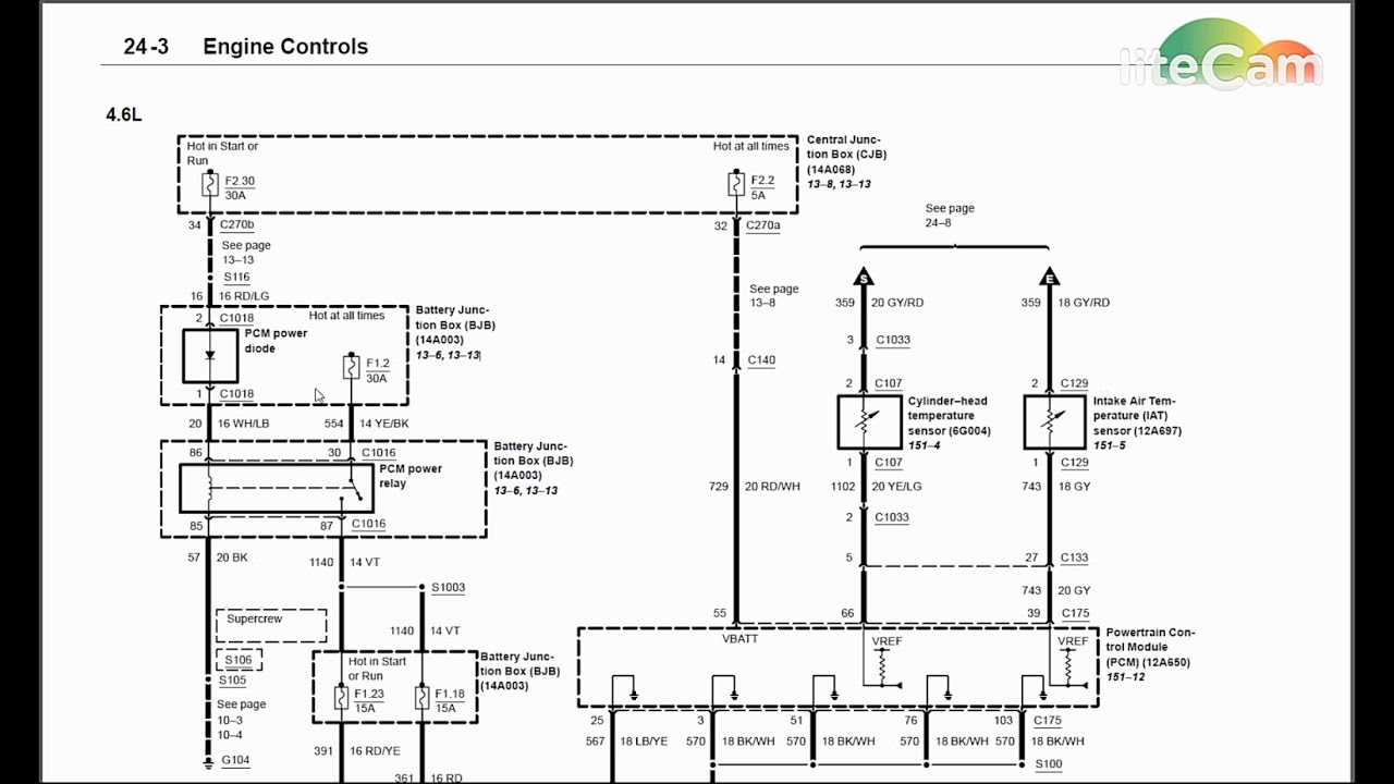hight resolution of pcm wiring diagram 99 explorer