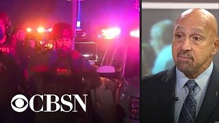 What we're learning about gunman in Borderline Bar shooting