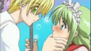 ♥My top 10 Favorite anime couples♥