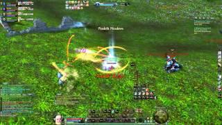 AION 4.6 Infera Gladiator PvP Vol. I