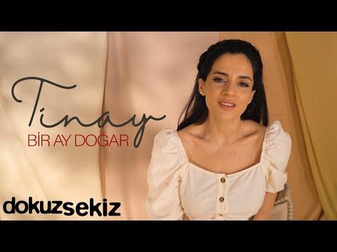 Tinay – Bir Ay Doğar (Akustik) (Official Video)