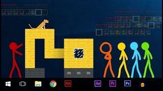 The Building Contest - AVM Shorts Episode 2