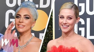 Top 10 Best Looks at the 2019 Golden Globes