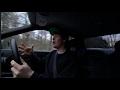 stonebag RUDNIK drives the GTR.