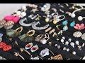 Kendin Yap Takı Düzenleyici / DIY Jewelery Organizer