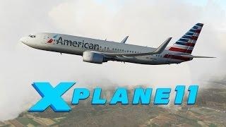 X PLANE 11 - Der BESTE Flug-Simulator?
