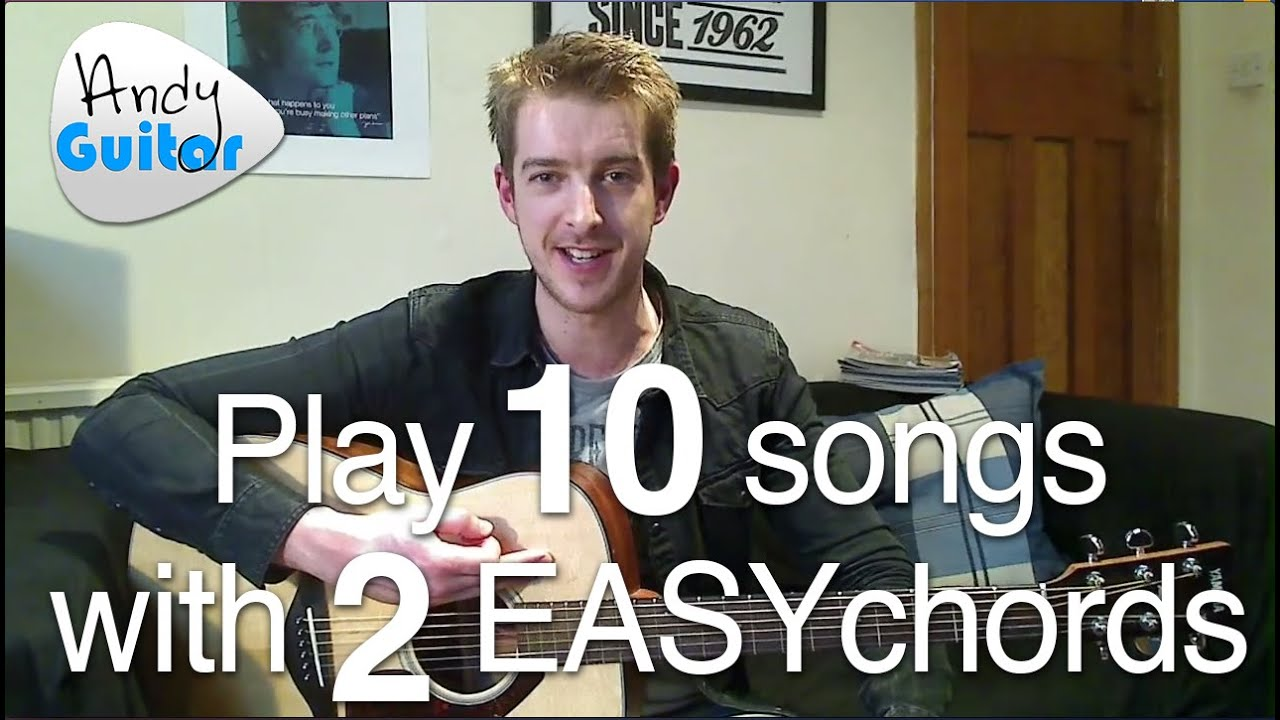 Easy Love Song Play Guitar