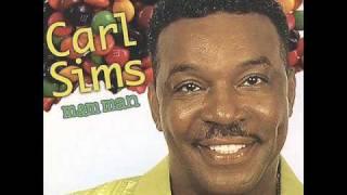 Carl Sims - I'm Trapped - getbluesinfo