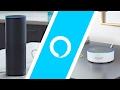 New Amazon Echo Updates You Need To See