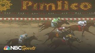 2018 Preakness Stakes I FULL RACE I NBC Sports