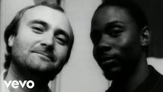 Philip Bailey, Phil Collins - Easy Lover ()