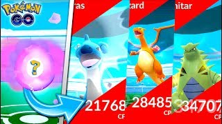 WHICH POKEMON CAN BE A RAID BOSS? + BEST WAY TO BATTLE EACH! Pokemon Go