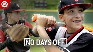 11-Year-Old Baseball PHENOM | Next Jose Altuve?