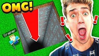 MY PICKAXE IS SO STRONG IT DID *THIS* - Candy Prison #4