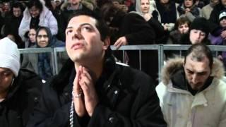 APPARIZIONE DELLA SANTISSIMA VERGINE A MARIO: 5 GENNAIO 2012 (BRINDISI)