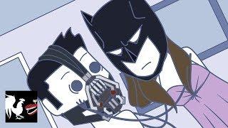 Rooster Teeth Animated Adventures - Batman Roleplay Pt. 1