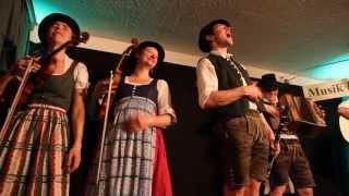 Der Postler - Die Steirische Streich live @ Musik beim Wirt, Gasthaus Lohninger, Fornach