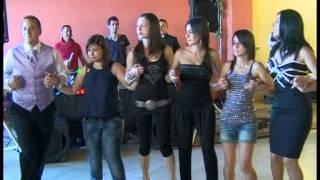 ballo sardo budduso' matrimonio Andreana e Giovanni
