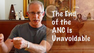 The end of the ANC is unavoidable