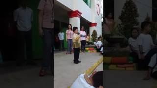 Tatag ng wikang filipino zeth baligod cauayan south central school