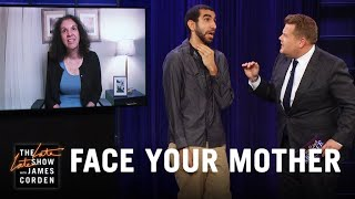 ″Mom, I've Sold $2k of My Sperm″ - Face Your Mother