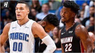 Miami Heat vs Orlando Magic - Full Game Highlights | October 17, 2019 NBA Preseason