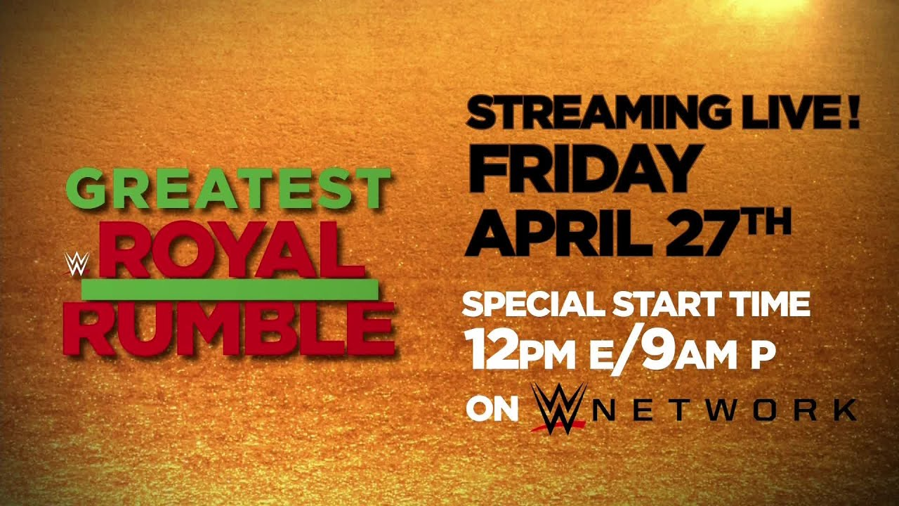 Image result for WWE 'Greatest Royal Rumble' Ticket Sales And Seating Upsets Many Fans