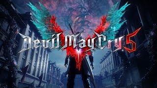 Devil May Cry 5 - E3 2018 Announcement Trailer