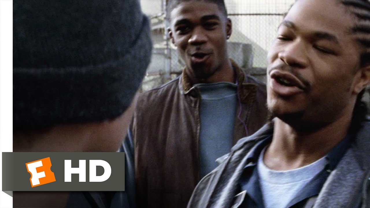 8 Mile (6/10) Movie CLIP - The Lunch Truck (2002) HD - YouTube