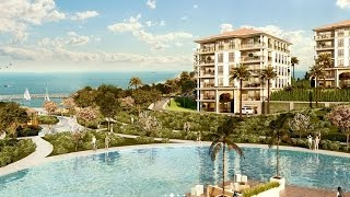 Marina Houses Istanbul - Istanbul Investments
