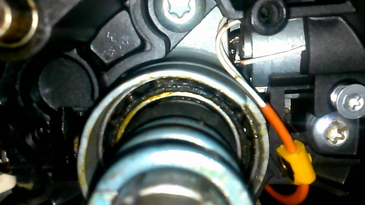 2012 Chevy Malibu Wire Diagram Gm How To Replace Ignition Lock Cylinder Youtube