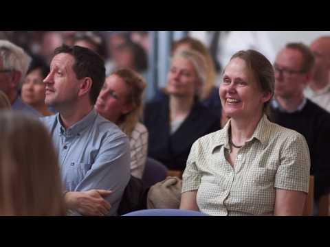 Gideonskolen 20 års Jubilæum