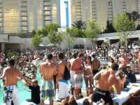 Wet Republic @ MGM Grand Pool Party with Kaskade and ...