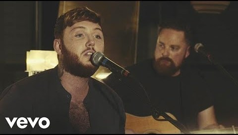 Download Music James Arthur - Say You Won't Let Go