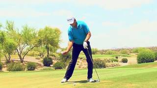 Malaska Golf - Train Your Timing And ″Release″