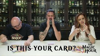 Is This Your Card? - The Magic Hour, Episode 1.5