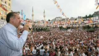 AK Parti 2009 yerel seçim şarkısı: Durmak Yok Yola Devam