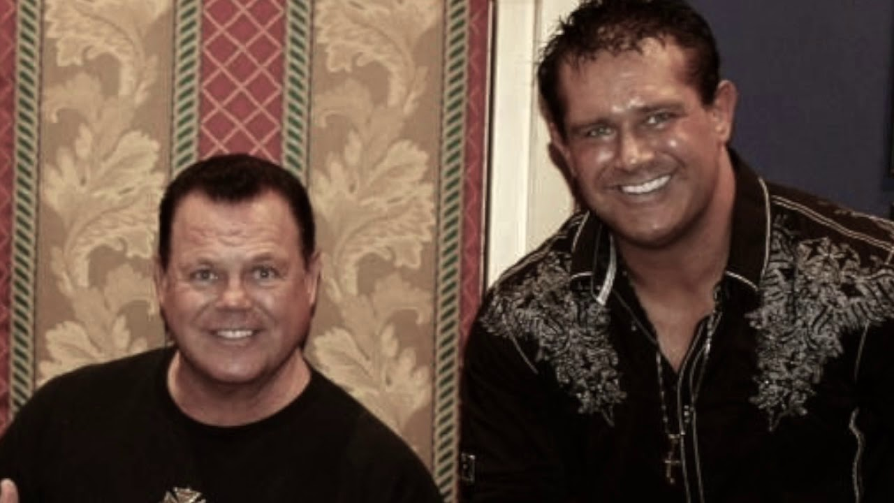 Image result for Jerry Lawler Shares New Details Regarding Brian Christopher's Death