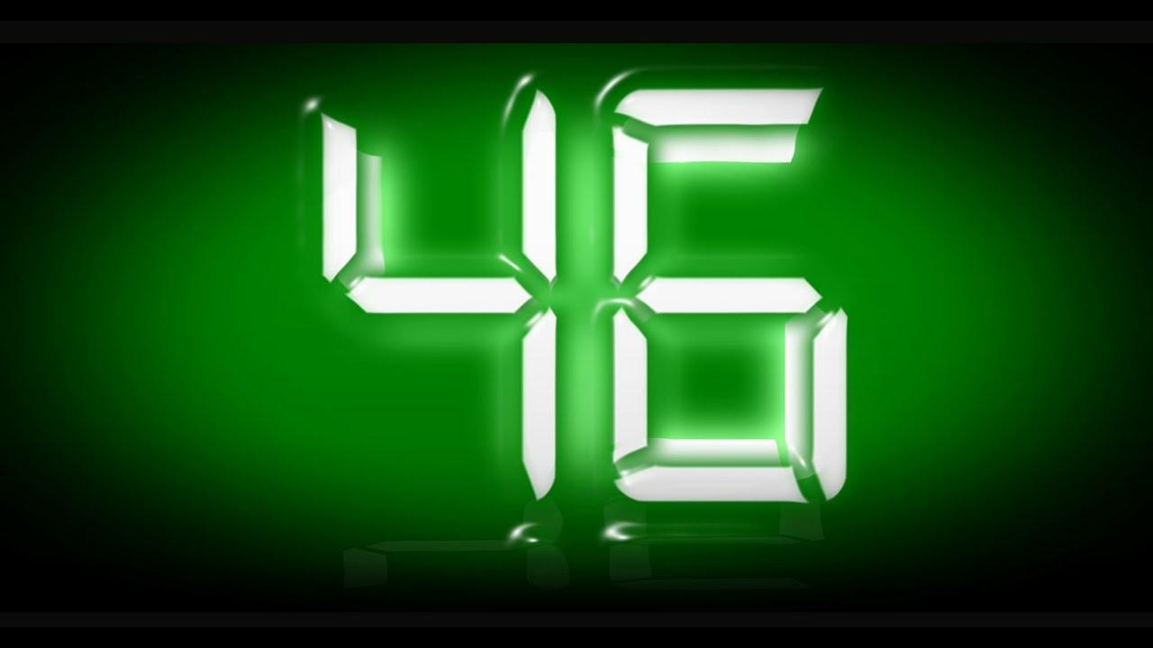 Free Countdown Clock Facebook