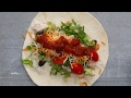 1 Rotisserie Chicken, 4 Lunches