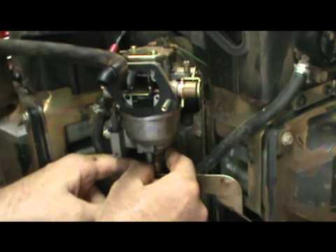 For Cub Cadet Tank Wiring Diagrams Small Engine Repair How To Check A Solenoid Fuel Shut Off