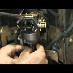 Ford Tractor Generator Wiring Diagram Teco Motor Small Engine Repair: How To Check A Solenoid Fuel Shut Off Valve On Kohler V-twin - Youtube