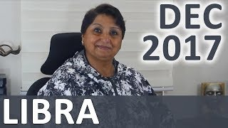 Libra Dec 2017 Astrology Predictions: Celebrations With Dear Ones Bring Growth, Even Help